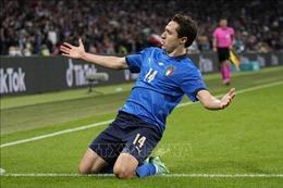 EURO 2020: Chiesa muốn ghi bàn tại Wembley lần thứ 3 liên tiếp