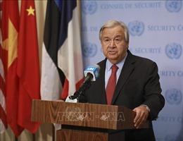 Liên hợp quốc: Các nước tài trợ cam kết hỗ trợ hơn 1 tỷ USD cho Afghanistan