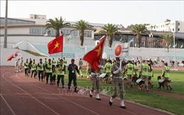 Army Games 2021 tại Algeria: Đội tuyển Việt Nam tiến bộ vượt bậc