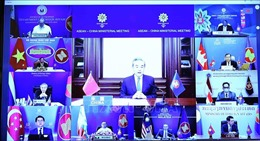 Thái Lan đề xuất đưa quan hệ ASEAN - Trung Quốc theo hướng cùng có lợi