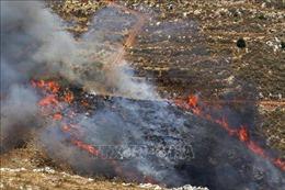 LHQ lo ngại căng thẳng leo thang trên tuyến biên giới Liban - Israel
