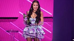 MTV Video Music Awards 2021: Một năm diệu kỳ của Olivia Rodrigo
