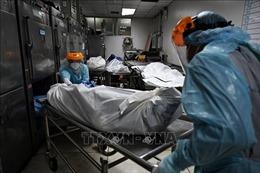 Đa số trường hợp tử vong vì COVID-19 vong tại Thái Lan chưa được tiêm chủng