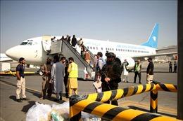 Afghanistan: Taliban muốn nối lại đường bay với Nga, Thổ Nhĩ Kỳ