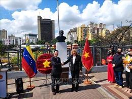 76 năm Quốc khánh 2/9: Phong phú các hoạt động mừng Tết Độc lập tại Venezuela