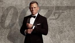 Những điều thú vị về điệp viên 007