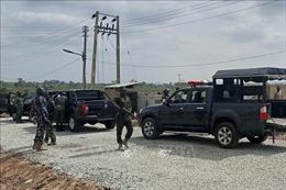 Cướp vũ trang tấn công tại miền Trung Nigeria, sát hại 13 người