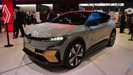 Qualcomm cung cấp chip máy tính cho mẫu xe điện mới của Renault