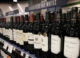 Sản lượng rượu vang Pháp sẽ giảm xuống mức thấp kỷ lục