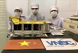 JAXA dừng phóng vệ tinh NanoDragon của Việt Nam vì sự cố ở thiết bị radar mặt đất