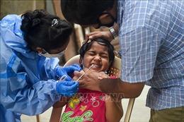 Ấn Độ khuyến nghị tiêm vaccine nội địa cho trẻ em từ 2 tuổi