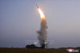 Vụ phóng của Triều Tiên: Nhật Bản,Hàn Quốc và Mỹ tiến hành phân tích kỹ các thông tin