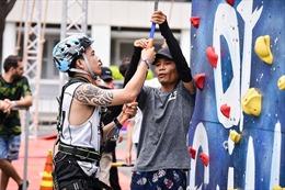 'Red Bull- Đấu trường ước mơ' thử thách giới trẻ vượt giới hạn