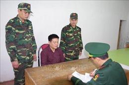 Quảng Ninh: Bắt khẩn cấp đối tượng bị truy nã ngay tại cửa khẩu