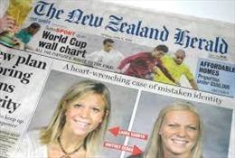 Tờ báo lớn nhất của New Zealand áp dụng thu phí nội dung trực tuyến