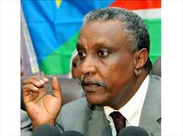 Sudan: Phó thủ lĩnh phong trào SPLM-N bị bắt giữ