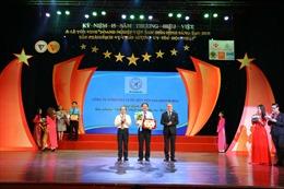 Tôn vinh doanh nghiệp Việt Nam điển hình sáng tạo năm 2019