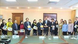 Tỉnh Bắc Ninh sẽ phát triển thành phố thông minh theo kinh nghiệm của Nga
