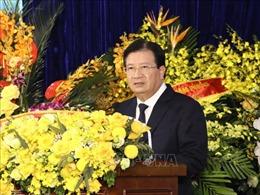 Phó Thủ tướng Trịnh Đình Dũng: Ngành điện không để thiếu điện trong bất cứ hoàn cảnh nào