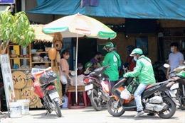 Chợ online bùng nổ dịch vụ cung cấp bữa ăn hàng ngày