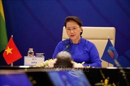 Thông điệp của Chủ tịch AIPA-41 Nguyễn Thị Kim Ngân tại Phiên đối thoại giữa các nước ASEAN và AIPA