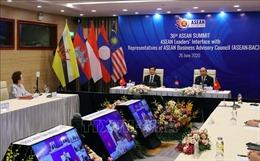 Vượt qua khó khăn dịch bệnh, xây dựng Cộng đồng ASEAN gắn kết, vững mạnh