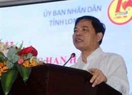 Bộ trưởng Nguyễn Xuân Cường: Tìm ra phương thức sản xuất phù hợp để hạn chế tác động của hạn mặn