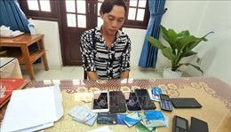 Bắt được kẻ lừa đảo chiếm đoạt tiền của vợ nạn nhân trong vụ sạt lở tại Thủy điện Rào Trăng 3