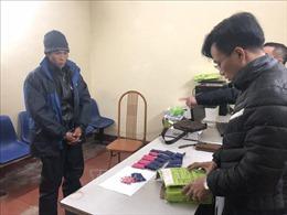 Sơn La: Bắt giữ đối tượng buôn hơn 3.550 viên ma túy tổng hợp