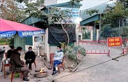 Giãn cách xã hội toàn bộ huyện Vân Đồn, phong tỏa tạm thời thị trấn Cái Rồng
