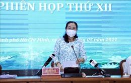 TP Hồ Chí Minh đã sẵn sàng tổ chức cho gần 5,5 triệu cử tri đi bầu cử tại hơn 3 nghìn Tổ bầu cử