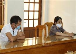 Quảng Bình: Xử phạt 2 trường hợp đưa tin sai sự thật về dịch COVID-19  trên nhóm zalo