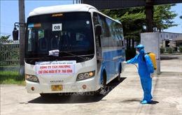 Thái Bình đảm bảo các điều kiện đón người lao động và thân nhân từ Bắc Giang trở về