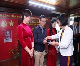 Đảng bộ Thông tấn xã Việt Nam có nhiều sáng tạo thực hiện chỉ thị 05-CT/TW của Bộ Chính trị