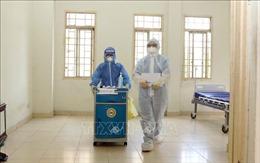 Thành phố Hồ Chí Minh: Tập trung nhân lực điều trị dịch COVID-19 để giảm ca tử vong