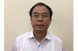 Nguyên Phó Chủ tịch UBND Thành phố Hồ Chí Minh Nguyễn Thành Tài tiếp tục bị khởi tố