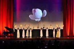 Sôi động đêm Gala thi tài năng của sinh viên Việt Nam tại Australia