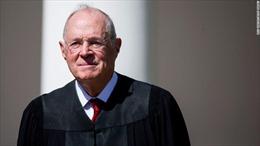 Tòa án Tối cao Mỹ lại có biến động nhân sự