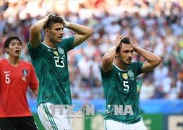 WORLD CUP 2018: Đi tìm nguyên nhân thất bại của tuyển Đức