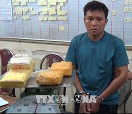 Sơn La: Phá thành công chuyên án ma túy lớn