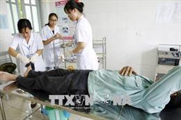 Tạo đột phá cho tuyến y tế cơ sở ở Hà Nội - Bài 1