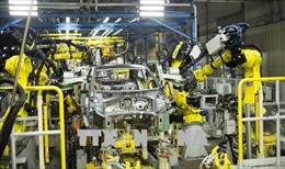 Giải pháp để công nghiệp ô tô đón làn sóng chuyển dịch đầu tư