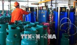 Giá gas tháng 2 sẽ tăng 1.000 đồng/kg