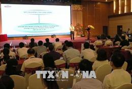 Nâng cao năng lực xét nghiệm y khoa và Thalassemia 
