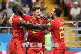 WORLD CUP 2018: Bỉ nhọc nhằn đánh bại Nhật Bản trong trận cầu siêu kịch tính