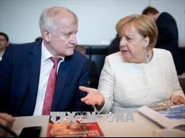Đức: CDU và CSU đạt thỏa thuận về chính sách nhập cư