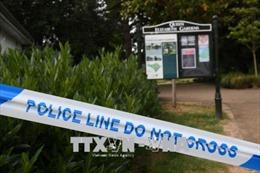 Chất Novichok đầu độc công dân Anh được đựng trong lọ nước hoa