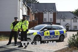 Bộ trưởng Y tế Anh: Hai công dân Anh nhiễm độc gần Salisbury có thể chỉ là 'điều không may'