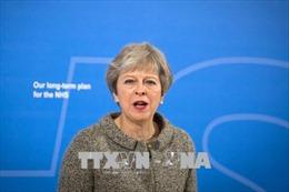 Vấn đề Brexit: Nội các Anh đạt được lập trường chung về thỏa thuận rời EU
