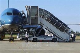 Đầu tư 1.700 tỷ đồng mở rộng sân bay Phú Bài